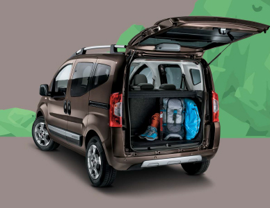 Compare Fiat Panda and Fiat Qubo. Which is Better?